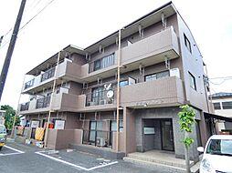 笹塚マンション[3階]の外観
