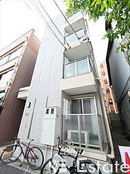 インフィニティ今池(インフィニティイマイケ)[4階]の外観