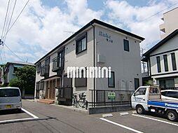 Ruhe弓ノ町[1階]の外観