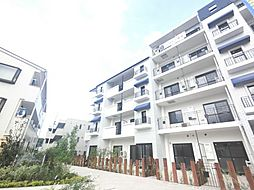 MDL Apartment[201号室]の外観