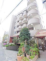 吉田屋ビル[203号室]の外観