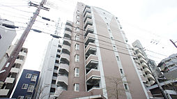 兵庫県神戸市中央区北長狭通7丁目の賃貸マンションの外観