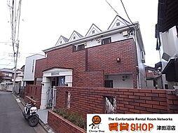 マ・メゾン津田沼[102号室]の外観