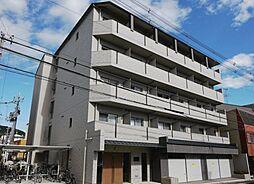 ファインブルーム伏見稲荷[311号室]の外観