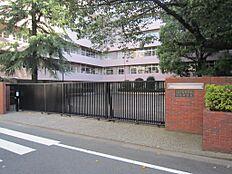 中学校川村中学校まで169m
