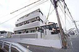 アクティアコート田島[201号室]の外観