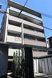 ノートアール107[5階]の外観