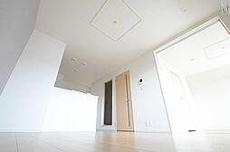 メゾンリヴィエールB[2階]の外観