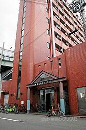泉尾4丁目1Kマンション[8階]の外観