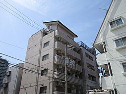 兼山マンション[4階]の外観