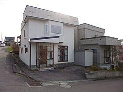 [一戸建] 北海道小樽市オタモイ1丁目 の賃貸【北海道 / 小樽市】の外観