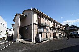 JR山陽本線 小月駅 徒歩8分の賃貸アパート
