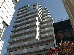 高崎鞘町シティハウス[405号室]の外観