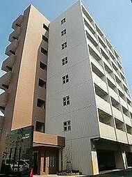 宮崎県宮崎市大工1丁目の賃貸マンションの外観