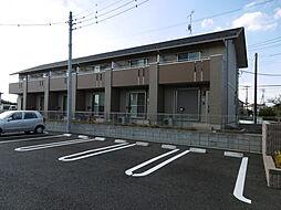 ガーデンハウス オヤケ[102号室]の外観