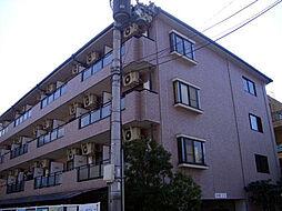コンフォート大和屋[2階]の外観