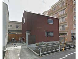 [一戸建] 岡山県岡山市北区西古松1丁目 の賃貸【/】の外観