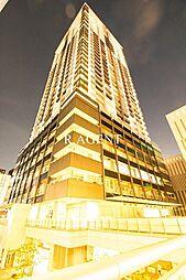 パークタワー横浜ステーションプレミア[29階]の外観