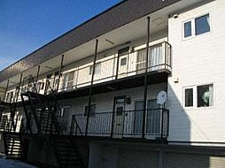 第一新栄ハイツ[3階]の外観