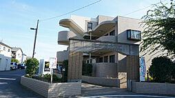 ベルグプレシャデス船橋[1階]の外観
