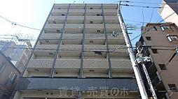 プリモディーネ福島[2階]の外観