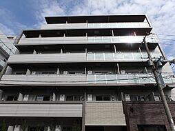 プリメーロ66[5階]の外観