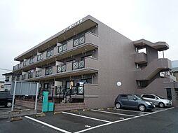 福岡県北九州市小倉南区湯川新町3丁目の賃貸マンションの外観