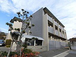 リブェール南茨木[1階]の外観