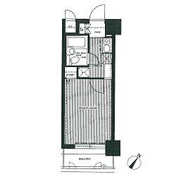 フォーラム白金[4階]の外観