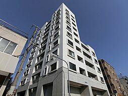 ワイズアーク堺東[2階]の外観