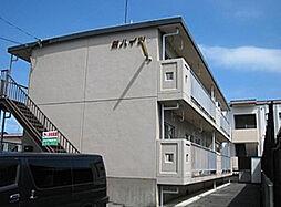栄ハイツ[102号室]の外観