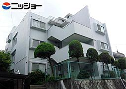 日和住宅[2階]の外観
