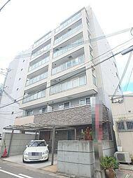シティーコート熊野町[6階]の外観