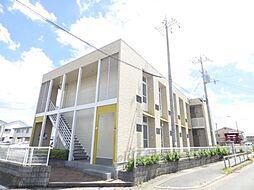JR東海道・山陽本線 向日町駅 徒歩9分の賃貸マンション
