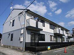 プチファミーユ[2階]の外観