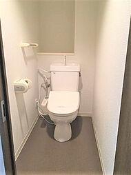 トイレ。 H31.2月
