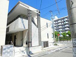 福岡市地下鉄箱崎線 箱崎九大前駅 徒歩9分の賃貸アパート