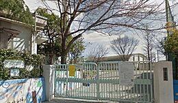 小学校杉並区立東田小学校まで199m