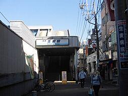 シェトワ寺尾[202号室]の外観