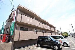 鹿児島県鹿児島市坂之上7丁目の賃貸マンションの外観