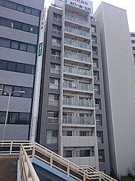 ブランカ堺東[7階]の外観