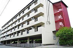 M'プラザ大住壱番館[5階]の外観