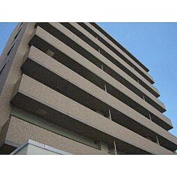 北海道札幌市中央区北十三条西16丁目の賃貸マンションの外観