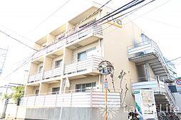 EVA鶴ヶ島[2階]の外観