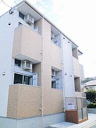 サン・グレインコートII[1階]の外観