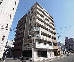 京都府京都市南区東九条南山王町の賃貸マンションの外観