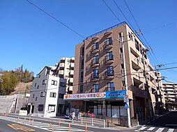フォルトネート・Kカナモ[2階]の外観