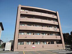 ウエストヒルズ西御堂[5階]の外観