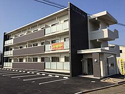 サン・ガーデンWINDOM中津東[102号室]の外観