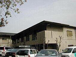 ヴェルデ学園前[2階]の外観